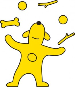NLP Dog juggling