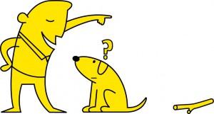 NLP Man & Dog