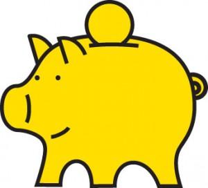 NLP Piggy Bank