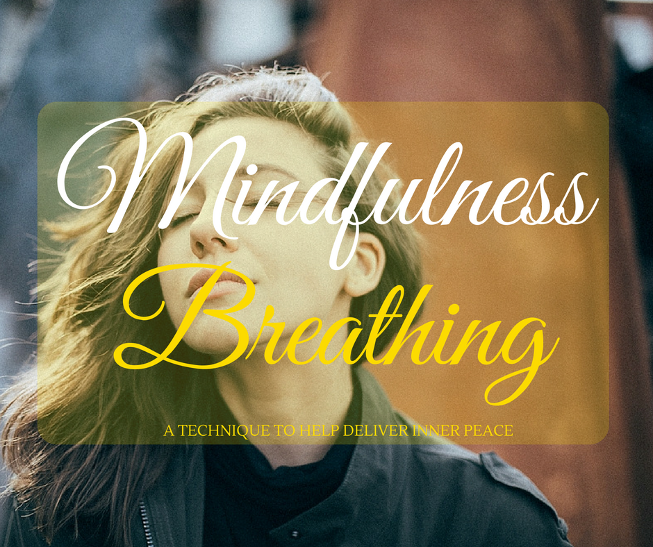 Mindfulness Breathing