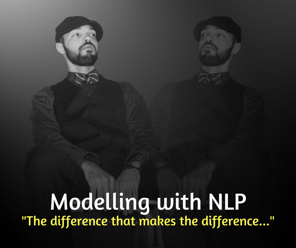 Modelling with NLP
