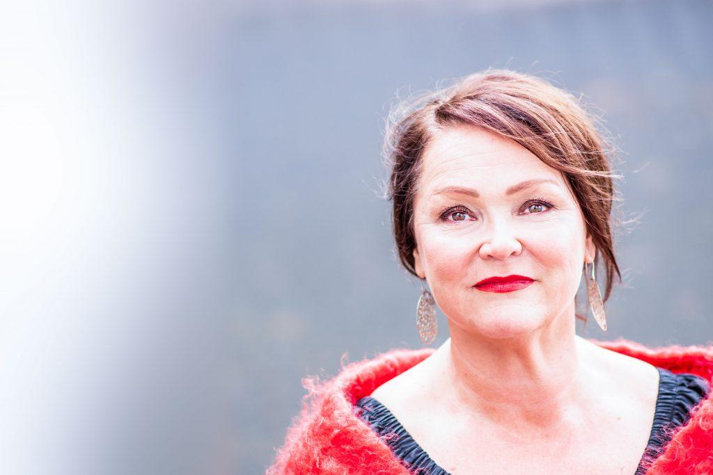 Reetta Vanhanen: Guest Trainer at NLP School