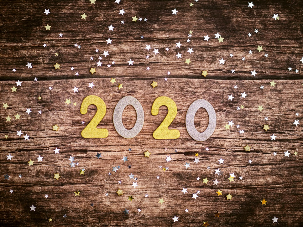 New Year's Resolutions in 2020